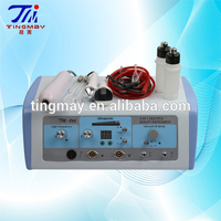 facial vacuum suction machine with high frequency tm-266