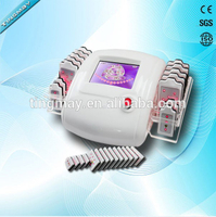 New Technology 2014 Laser Liposuction Latest Products In Market
