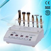 No Needle Mesotherapy Skin Care Machine