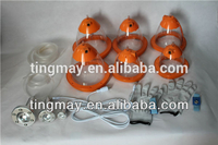 Tingmay Breast enlarge pump vacuum suction cups
