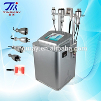 lipo vacuum cavitation rf machine korea