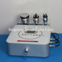 Portable home use rf machine radio frequency facial