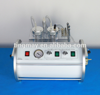 Portable peeling dermabrasion machine/diamond microdermabrasion machine filters