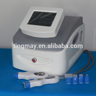 2017 Portable RF Thermal Machine Fractional RF For Face Lift