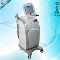ipl machine/ipl laser hair removal/nd yag machine remove tatoo