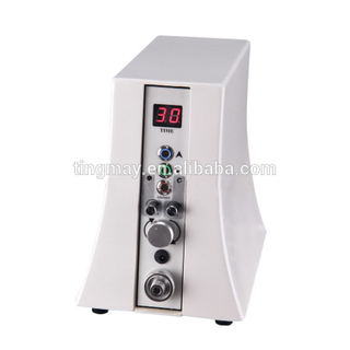 vacuum big butt breast lifting beauty salon machine for sale