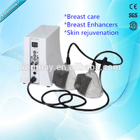 Best selling Hot portable vacuum massage newest nice breast massage