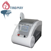 factory direct supplier e-light IPL pigment hair removal beauty machine