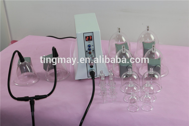 Breast Massager Machine / Breast Enlargement Equipment/buttock enlargement machine