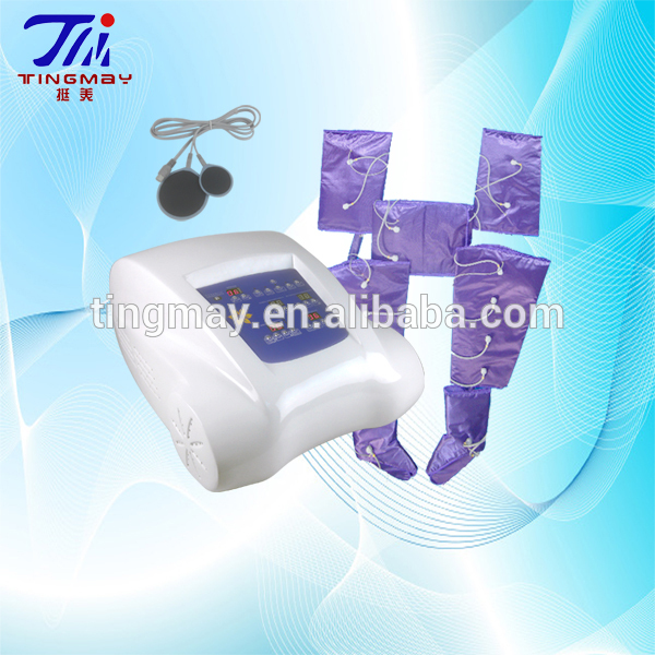 3 in 1 pressotherapy & far infrared bodyshaping machine,Portable ems pressotherapy far infrared therapy