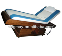 Bed massager spa massage bed