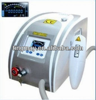 Blue laser cold laser professional hair removal machine