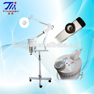 Used Facial Steamer Magnifying Lamp For sale