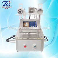 Guangzhou Tingmay ultrasonic rf vacuum cavitation machine