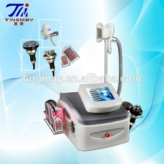 cryolipolys fat freezing slimming criolipolise machine