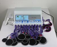 Physiotherapy weight loss electrotherapy machine