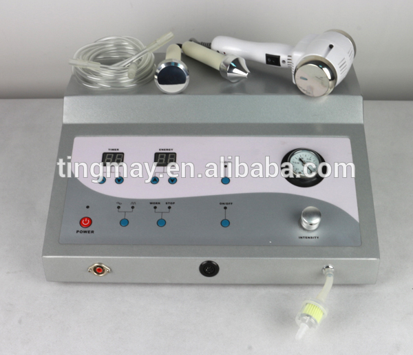 diamond portable microdermabrasion machine