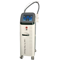 pico laser carbon peeling face whitening picosecond laser tattoo removal machine