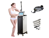 2019 CO2 Fractional Laser Vaginal Tightening Machine