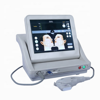 HIFU machine high intensity focused ultrasound for face lift