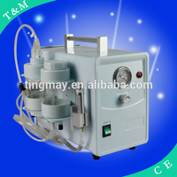 Guangzhou best crystal microdermabrasion machine for sale