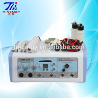 Portable RF Machine For Face Lifting Galvanic Beauty Instrument