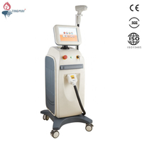 2019 Chinese New Year Promotion diode laser hair removal / 808nm diode laser pain free hair removal