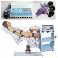 Electro stimulation fitness machine for wholesale