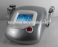fast cavitation multipolar rf slimming system machine