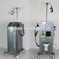 H200 facial cleansing oxygen jet facial machines
