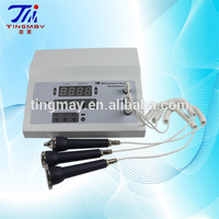 Professional Ultrasonic facial massage body skin tightening ultrasound machine for wrinkle removal
