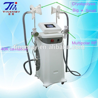 Cryolipolysis body cool shape slimming system TM-908E