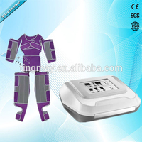 Pressotherapy Body Massage Slimming Equipment