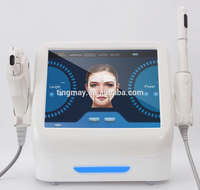 2 in 1 hifu / hifu vaginal rejuvenation beauty machine