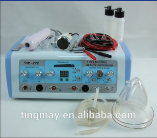 High frequency pimple remover machine TM-272