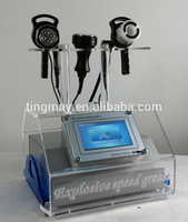 lipo cavitation face and body slimming machine in Guangzhou