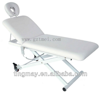 3 hp motors portable electric massage bed