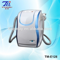 IPL intense pulsed light hair removal system