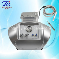 Mini diamond facial microdermabrasion machine