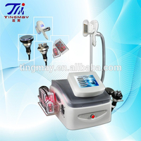 Cool tech fat freezing machine