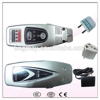 Mini laser facial hair removal