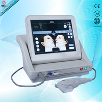Ultrasound wrinkle removal face lift/body shape/hifu/skin tightening hifu machine
