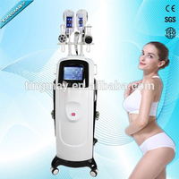 Best ultrasound cavitation machine / cryotherapy fat freeze device / fat freeze body slimming beauty machine