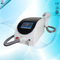 2016 Portable best effective New technology Q-switch Nd:YAG laser tattoo removal equipment with low price