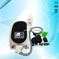 Acne Treatment,Tattoo Removal,Skin Rejuvenation Feature and Yes Q-Switch laser tattoo removal
