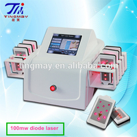 Tingmay TM-909A lipo laser fat melting equipment