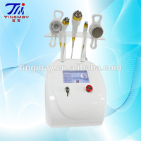 rf vacuum roller 40k fat reuduction ultrasonic cavitation rf slimming machine