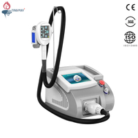 cryo lipo fat freeze slimming equipment vacuum cryolipolysis machine