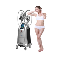 2019 cryolipolysis fat freezing machine / cool body sculpting cryolipolysis machine
