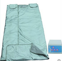 650w heated infrared slimming blanket sauna blanket